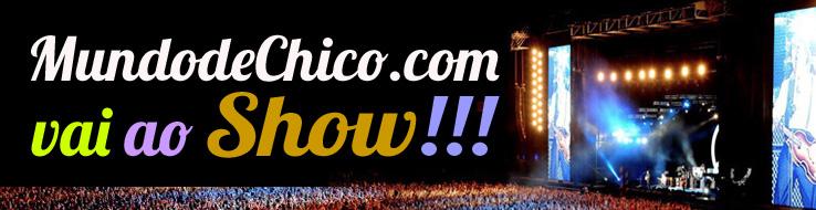 Logo para MDC - Jpg - Mundo de Chico vai ao Show