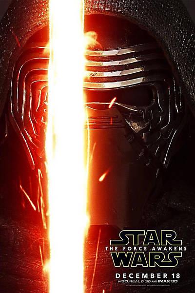 Imagem para MundodeChico - StarWarsVII- cartaz 3